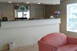 Отель Budget Inn of Jasper