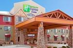 Отель Holiday Inn Express Mountain Iron-Virginia