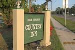 Отель High Springs Country Inn