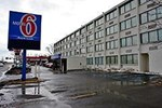 Motel 6 Boston West - Framingham