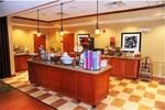 Отель Hampton Inn Smith Mountain Lake/Gretna