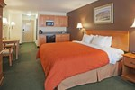Отель Country Inn and Suites Cooperstown