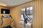 Отель Cobblestone Inn and Suites - Brillion