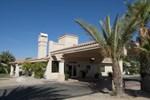 Отель Calipatria Inn & Suites