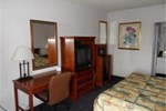 Отель Devonshire Inn Motel