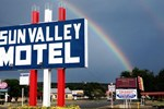 Отель Sun Valley Motel Junction