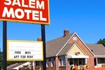 Отель Salem Motel