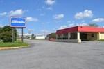 Отель American Inn North Carolina and Virginia Border
