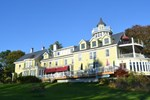Отель Captain A V Nickels Inn