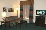 Отель Hampton Inn & Suites Smithfield