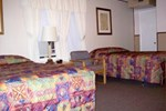Отель The Guest Lodge Motel