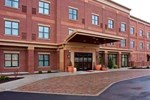 Отель Hampton Inn Oxford/Miami University Area