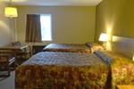 Отель Attican Motel