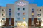 Отель Candlewood Suites Leray-Watertown