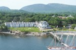 Отель Bar Harbor Inn and Spa