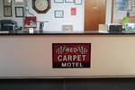 Red Carpet Motel - Knoxville