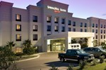 Отель Springhill Suites by Marriott Jacksonville Airport