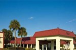 Отель Howard Johnson Inn Daytona Beach/Deland Florida