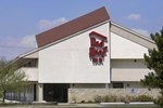 Отель Red Roof Inn Detroit Southwest - Taylor