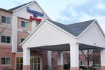Отель Fairfield Inn Warren Niles