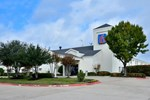 Отель Motel 6 Plano - Preston Point