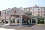 Отель Hilton Garden Inn Huntsville South/Redstone Arsenal