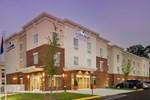 Отель Candlewood Suites Alexandria - Fort Bevoir