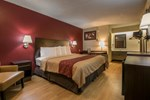 Отель Red Roof Inn Atlanta - Smyrna