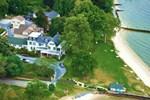 Мини-отель Sandaway Waterfront Lodging