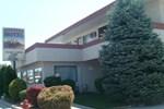Отель Western Motel Montrose CO