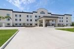 Отель Baymont Inn and Suites Houma