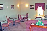 Отель Jasper Ridge Inn