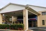Отель Southside Inn - Jonesboro