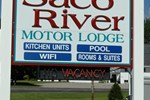 Отель Saco River Motor Lodge & Suites