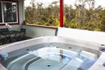 Апартаменты Mauna Kea View Private Hot Tub Home