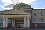 Отель Holiday Inn Express & Suites Northwood