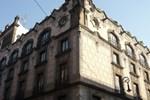 Отель Hampton Inn & Suites Mexico City - Centro Historico