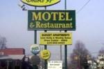 Отель Double A Motel