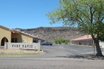 Отель Fort Davis Inn & RV Park