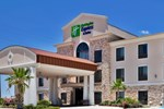 Отель Holiday Inn Express Hotel & Suites Hutto