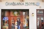 Отель Hotel Sofo CasaBlanca