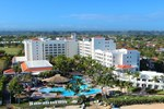 Отель Embassy Suites Dorado del Mar Beach & Golf Resort