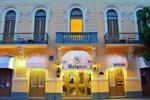 Отель Hotel Belgica