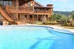 Апартаменты Hacienda el Jibarito