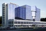 Отель Doubletree by Hilton Vnukovo Airport