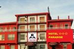 Отель Hotel Paradise