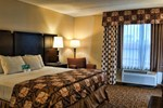 Отель La Quinta Inn & Suites Lexington Park, MD
