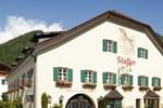 Отель Romantik Hotel Stafler