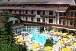Отель Hotel Sonklarhof