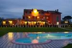 Отель Villa La Reggia